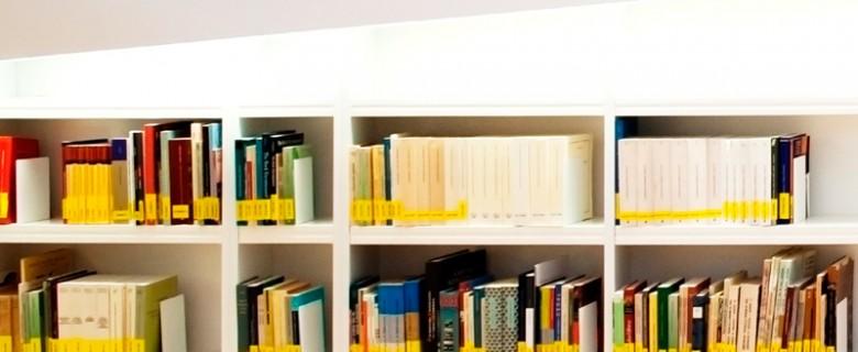 Consortium of public libraries of Catalonia